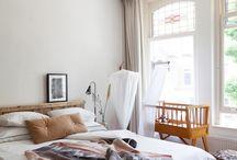 A room to sleep in / by Kimly Phamvan