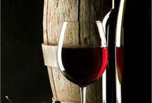 Buen vino/Wine / by Silvia Valldeperas