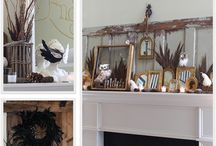 Home decorating / by ✦Jenna Anderson ✦