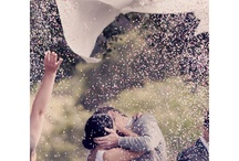 Wedding pictures TCE / by Angel Pedraza