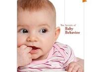 Baby Behavior / by Sacramento County WIC