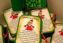 Christmas / by Melissa Nehus