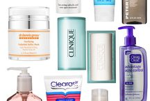 Fellow Blogger Finds! / Fellow beauty bloggers share products they like and love! / by Cybele P.