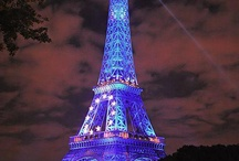 Paris, France / Wish I lived there, In the city of my dreams / by Tammy Seymour