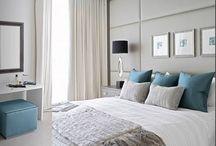 Master Bedroom  / by Cathryn Dykins