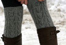 Winter Style / by Leslie Hepworth