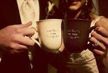 THEMES / Unique wedding themes:  coffee, bird, tea, honey, and more.  / by Emmaline Bride | Handmade Wedding Blog