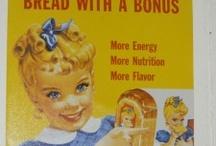 Vintage Ads / by Alina Galeriu