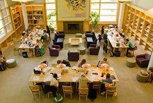 Inside Whitman / by Whitman College