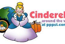 First Grade Unit 6- Cinderella Around the World / by Tairaca White