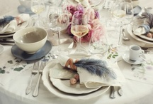 Entertaining / by Andrea Voon