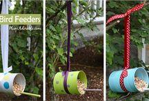 Crafty Ideas / by Jenny Brooks