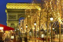 Paris / by Karen Acton