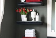 Guest Bath Remodel / by Calley Pate