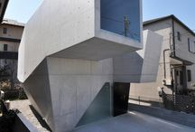 Arquitetura / by Inspirativa .net