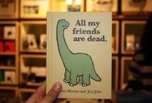 Books Worth Reading / by Valerie Silverthorne