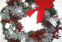 Christmas / by Rachel Michalec