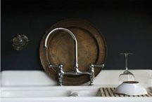 Kitchen  / by Rachel Hackett