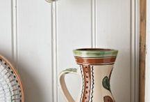 Pottery / by Marinela Solomie