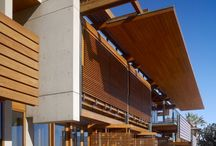 Beach Houses / by Malu Moraes
