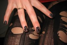 Nails / by Roxann Kay