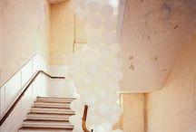 Cool spaces / by Dara Lang