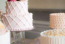 Wedding: Cakes / by shay sullivan