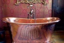 bathroom / by R.H Castigne