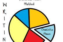 Charlotte Mason Ideas / by AFHE Homeschool