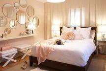 Bedroom Decor / by Sarah Fair