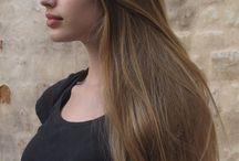 Hair styles / by Melanie Paton