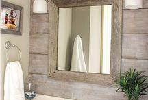 Bathroom / by Meghan Roper