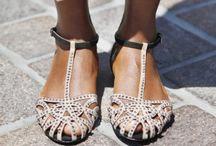 Closet / Shoes, Clothes, Handbags / by Wanda McNeese