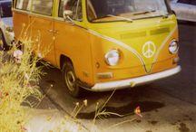 Mellow Yellow. / by Taylor Coté