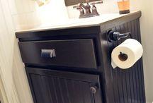 Bathroom Remodel / by Eddie Mathis