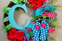 Craft Ideas / by Donna Smith