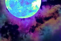 Our Moon / by Judith Cameron