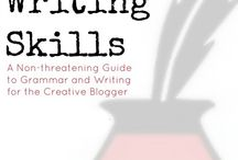 Blogging / by Sarah Kerby