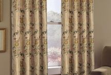 Country Style Curtains / by Swags Galore