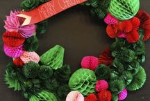 party//holiday / by Kimb James-Jammal