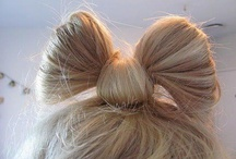 Love the Hair / by C Martinez