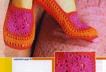Ropa crochet adultos / by Nina Meza de Escudero