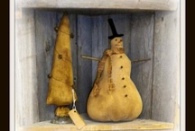 Snowmen / by Susan Radican McDonald