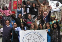 Our Fellows (Awesome!) / Individuals who have served with us! / by Atlas Corps