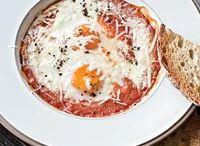 Egg Recipes / by daisy mae