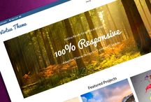Woocommerce / Free Woocommerce Themes / by allXnet allxnet