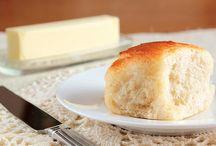 Breads / by Erika Dennett