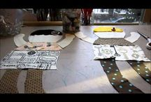 Worktable Wednesday Vlog / by Kimberlie Kohler Designs