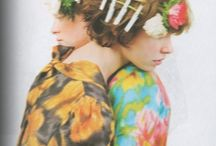 Clothing / by Lady Desidia