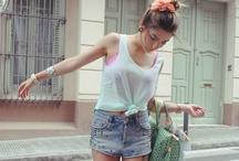 Moda / by Loreto Grau Jimenez